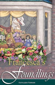 Cover for Francesca's Foundlings